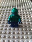 LEGO MINIFIG BATMAN KILLER CROC MINI FIGURE BATBOAT 7780 W GUN NOT PICTURED