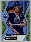 2017-18 Upper Deck Synergy Green Hockey Cards Pick From List (Includes Rookies)