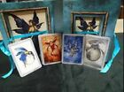 Amy Brown Faery Wisdom Cards Deck  Book Fairy Divination Box Set Oracle Tarot