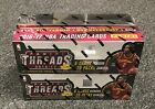 (4) Box Lot 2016-17 Panini Threads Basketball Sealed Hobby Box Ben Simmons RC?