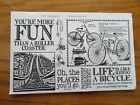 Club Scrap Rubber Stamp Set Unmounted 2017 Retreat What A Ride NEW
