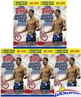 (5) 2012 Topps USA Olympics Factory Sealed Box- Look for Michael Phelps Auto!