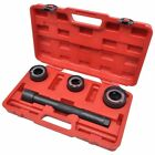 4pcs Track Rod End Remover/Installer Tool Set Steering Rack Tie End Axi