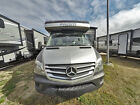 2018 Coachmen Prism Elite 24EF Full body paint Mercedes Benz diesel motorhome