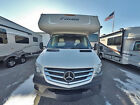 2018 Coachmen 2200FS Full wall slide Mercedes Benz diesel class C motorhome