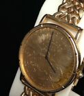 Corum $20 Dollar 1904 DOUBLE EAGLE Coin Watch 18/22K Solid Gold 14k Custom Band
