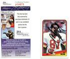 Art Monk Cards, Rookie Card and Autographed Memorabilia Guide 7