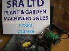 HITACHI DH25PB ROTARY HAMMER DRILL 110v 650w SDS CHUCK CASE VAT INCLUDED SRA 1