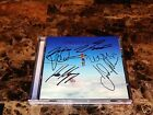 Dream Theater Signed CD A Dramatic Turn Of Events All 5 Extreme Mike Mangini COA