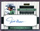 Mike Stanton Baseball Card Guide and Rookie Card Checklist 23