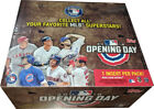 Topps 2018 Opening Day Baseball Factory Sealed Trading Card Hobby Box