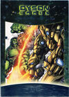 Hulk Trading Cards Guide and History 18