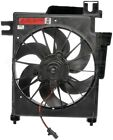 NEW AC Condenser Cooling Fan Assembly Dorman 621 639