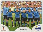 2018 Panini World Cup Stickers Collection Russia Soccer Cards 26