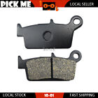 Motorcycle Rear Brake Pads for GAS GAS Trail Halley 450cc 2009