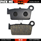 Motorcycle Rear Brake Pads for BETA RR 125 4T Enduro 2009-2011 2012 2013 2014
