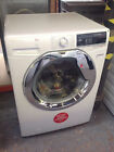 *Hoover Dynamic Next DXOA410C3 10Kg Washing Machine with1400 rpm - White #138591