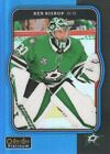 Ben Bishop Rookie Cards Checklist and Guide 16
