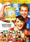 The Biggest Loser Workout 2 Fit  Firm Cardio Blast Bootcamp 3 Disc Set