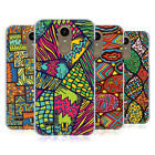 HEAD CASE DESIGNS CHROMATIC POP HARD BACK CASE FOR LG PHONES 1