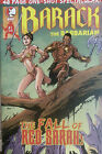 PRESIDENT OBAMA Barack The Barbarian Fall of Red Sarah Palin Plus Bonus Comic
