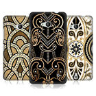 HEAD CASE DESIGNS ART DECO LUXE HARD BACK CASE FOR MICROSOFT PHONES