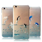 "Thin Ultra Transparent Phone Case Cover Skin For Iphone 6s,6,6 Plus 4.7""/5.5"""