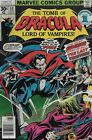 The Tomb of Dracula No.59 / 1977 Marv Wolfman & Gene Colan