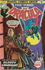 The Tomb of Dracula No.34 / 1975 Marv Wolfman & Gene Colan