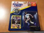 Howard Johnson New York Mets 1991 Kenner SLU Starting Line Up Figure IP