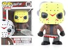 Ultimate Funko Pop Jason Voorhees Figures Checklist and Gallery 3