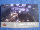 2005 Harley Davidson touring electra glide ultra road king flht owners manual