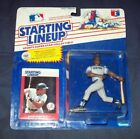 1988 New York Yankees Dave Winfield Starting Lineup  Unopened Figure