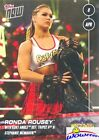 Rowdy Returns! Top Ronda Rousey MMA Cards 35