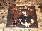 Sully Erna Rare Autographed Signed Solo CD Avalon Godsmack + Candid Photo COA