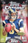 2010 Topps Chrome Football 7