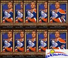 Taylor Hall Rookie Cards and Autographed Memorabilia Guide 11