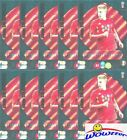 2018 Panini Adrenalyn XL World Cup Russia Soccer Cards - Checklist Added 23