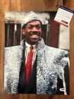 Eddie Murphy Signed Autographed 11X14 Photo Coming To America PSA DNA Certified