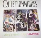 Questionnaires - Anything Can Happen CD #57364