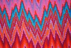 Kaffe Fassett FLAMING STRIPE PWGP134 1 2 yard Westminster Free Sprit