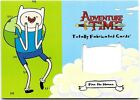 2014 Cryptozoic Adventure Time Trading Cards 14