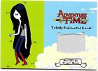 2014 Cryptozoic Adventure Time Trading Cards 15
