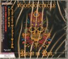 ALEX BEYRODT'S VOODOO CIRCLE-RAISED ON ROCK-JAPAN CD F83