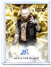 2020 Topps WWE Road to WrestleMania Cards 22