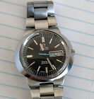 Omega Geneve Dynamic Mens Watch Original Bracelet Date-Day Automatic 36x41mm
