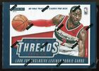 2014 PANINI THREADS BASKETBALL SEALED PREMIUM BOX embiid nurkic wiggins