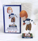 CHICAGO CUBS Red Grange 2014 Wrigley Field 100 Years SGA Bobblehead In Box