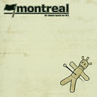 Montreal - The Prettiest Language the World CD #g1953101