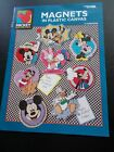 Mickey Unlimited Magnets In Plastic Canvas Leaflet Leisure Arts